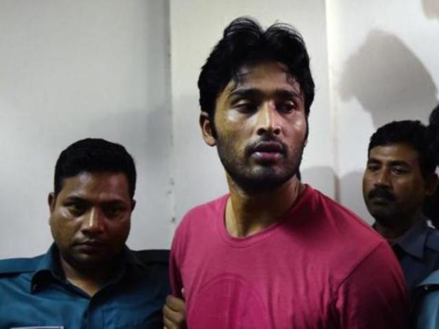 मैदान पर मारपीट करने की वजह से बांग्लादेश गेंदबाज पर लगा 5 साल का प्रतिबंध 1