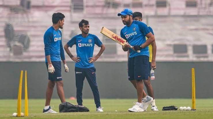 भारतीय टीम में आज हो सकता है बड़ा बदलाव, 4 साल बाद ये खिलाड़ी कर सकता है प्लेइंग इलेवन में वापसी, खुद दिया संकेत