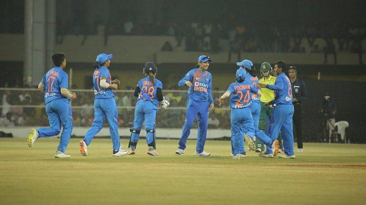 बीसीसीआई ने जारी किया महिला टीम का सेंट्रल कॉन्ट्रैक्ट, शेफाली वर्मा को मिली जगह 1