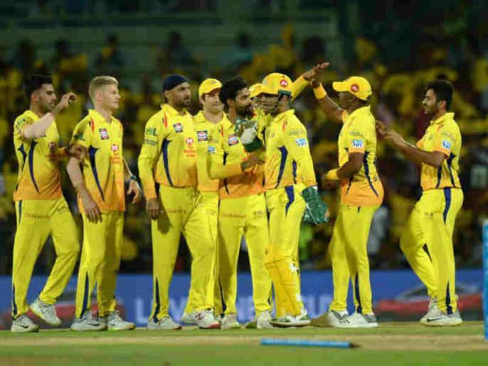 5 खिलाड़ियों को रिलीज करने के बाद नीलामी से पहले काफी मजबूत नजर आ रही है चेन्नई सुपर किंग्स