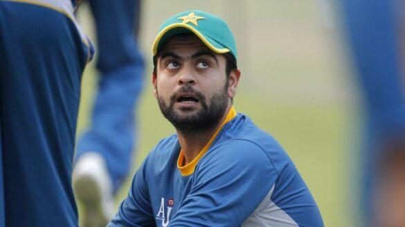 पाकिस्तान क्रिकेट बोर्ड ने बॉल टेंपरिंग के लिए अहमद शहजाद को सुनाई सजा 20