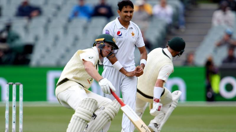 ऑस्ट्रेलिया ने दूसरे टेस्ट में पाकिस्तान को एक पारी और 48 रन से हराया, 2-0 से सीरीज में किया कब्ज़ा 1