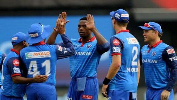 पहले मैच की प्लेइंग-इलेवन में इन 4 विदेशी खिलाड़ियों के साथ उतर सकती है दिल्ली कैपिटल्स की टीम 29