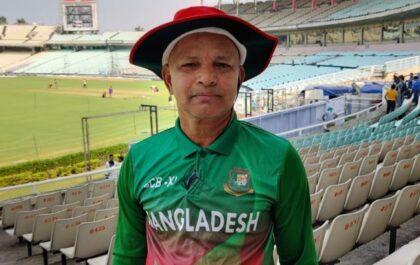 इस बांग्लादेशी चाय वाले के मुरीद हैं महेंद्र सिंह धोनी सहित भारतीय टीम के कई खिलाड़ी 23