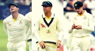 अमेजन प्राइम पर दिखाया जाएगा ऑस्ट्रेलिया क्रिकेट टीम का 'सैंडपेपर गेट' से एशेज बरकरार रखने तक का सफर 1