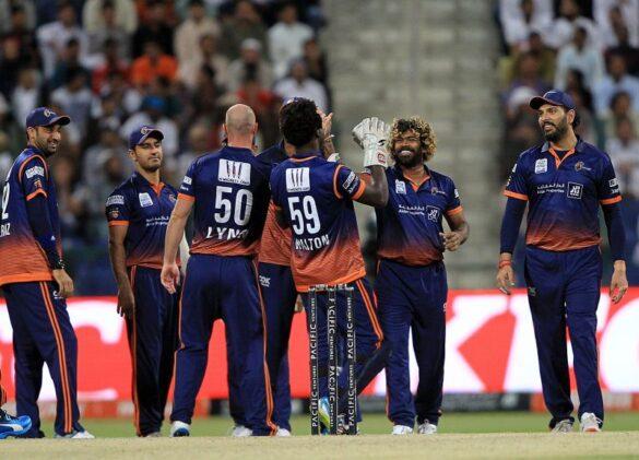 युवराज सिंह की टीम ने जीता टी10 लीग टूर्नामेंट, फाइनल में डेक्कन ग्लेडियटर्स को 8 विकेट से हराया 2