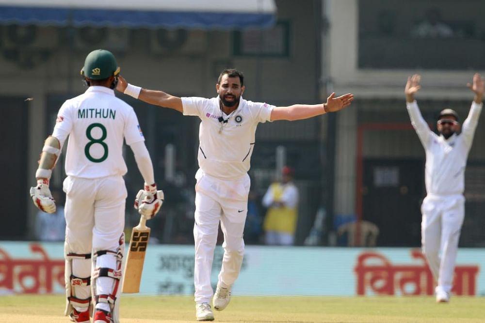 NZvIND, 1st Test : न्यूजीलैंड के खिलाफ पहले टेस्ट में ये होगी भारतीय टीम की प्लेयिंग XI 10