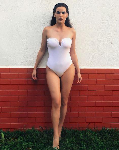 हार्दिक पंड्या से सगाई के बाद जल्द ही शादी करने वाली हैं नताशा स्टेनकोविक, देखें स्विमिंग सूट में बेहद हॉट तस्वीरें 7