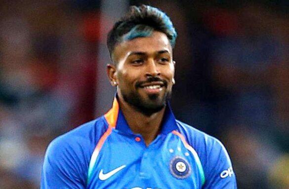 भारतीय टीम के लिए एक और बुरी खबर, आलराउंडर हार्दिक पंड्या अभी पूरी तरह फिट नहीं 7