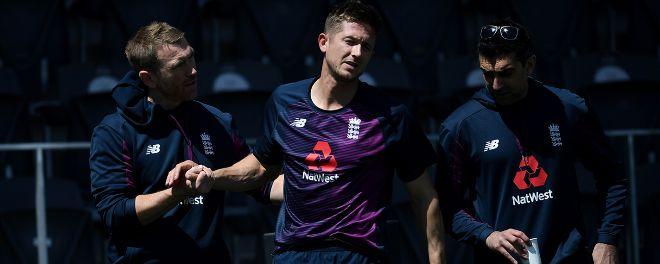 न्यूजीलैंड के दौरे पर इंग्लैंड को बड़ा झटका, ये स्टार खिलाड़ी टखने की चोट के कारण सीरीज से बाहर 2