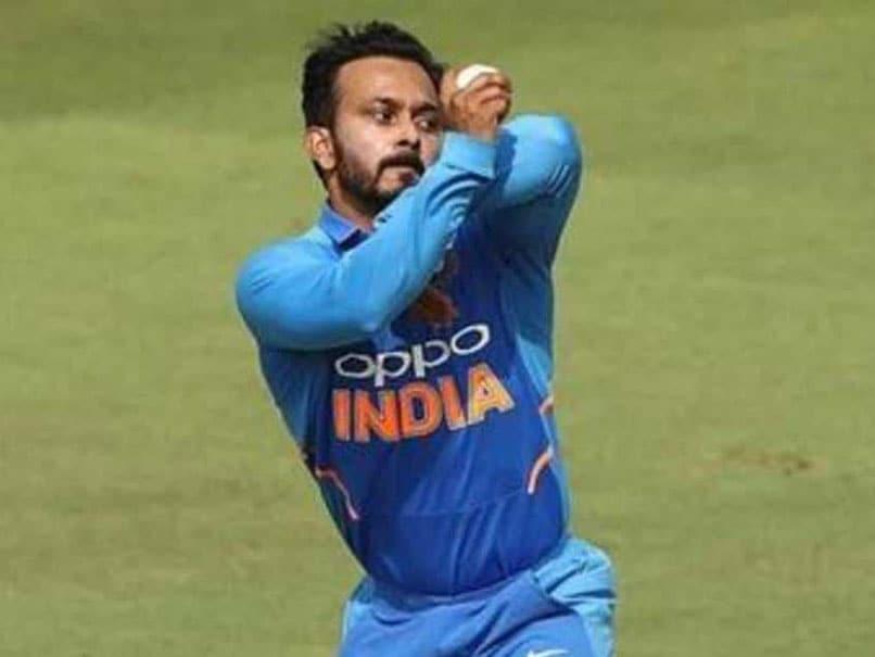 ऑस्ट्रेलिया के खिलाफ पहले एकदिवसीय मैच में इन 11 खिलाड़ियों के साथ खेल सकती है भारतीय टीम 6