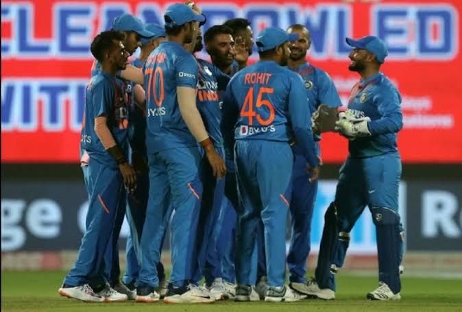 भारतीय टीम में आज हो सकता है बड़ा बदलाव, 4 साल बाद ये खिलाड़ी कर सकता है प्लेइंग इलेवन में वापसी, खुद दिया संकेत 1