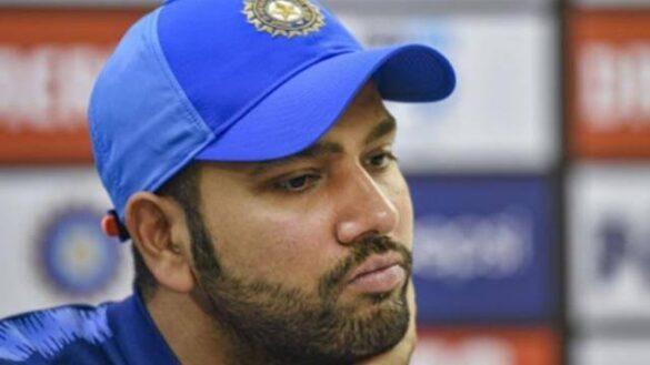 रोहित शर्मा की गैरमौजूदगी में ये 3 खिलाड़ी संभाल सकते हैं मुंबई इंडियंस की कमान 5