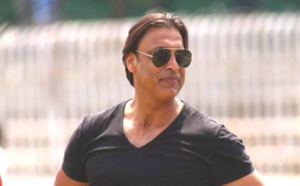 वर्तमान समय में विश्व क्रिकेट का बॉस है भारत: शोएब अख्तर 1