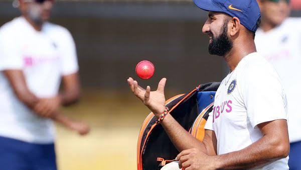 गुलाबी गेंद से खेलने पर क्या सोचते हैं भारतीय खिलाड़ी, बीसीसीआई ने वीडियो पोस्ट कर किया सार्वजनिक 1