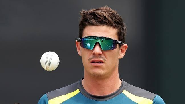 ऑस्ट्रेलियाई क्रिकेटर ने फ्लिप ह्यूज को लेकर दिया सीन एबोट का परिचय, भड़के लोगों ने किया बवाल 3
