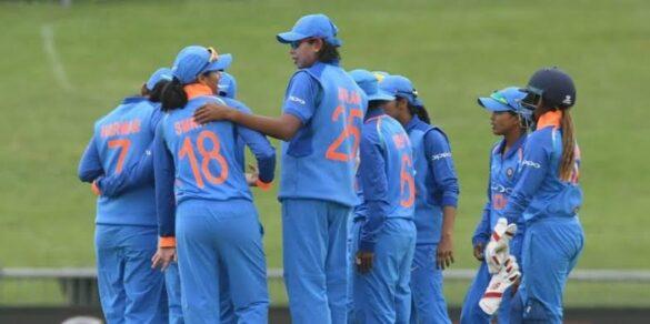 पहले टी-20 में भारत की वेस्टइंडीज पर बड़ी जीत, शेफाली ने की चौके-छक्कों की बारिश 8