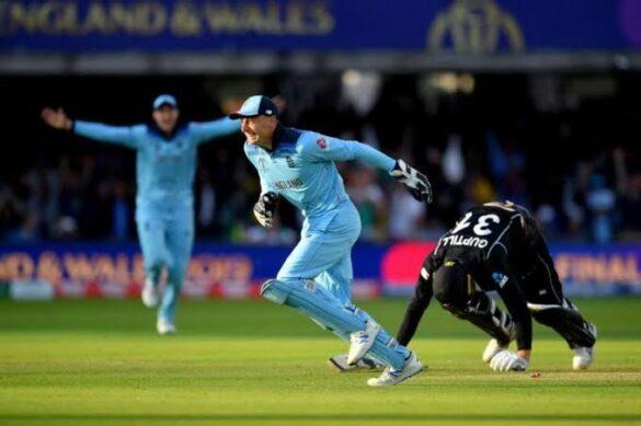 दुनिया की एकमात्र टी-20 अंतरराष्ट्रीय टीम जिसने खेले हैं 6 टाई मैच 2