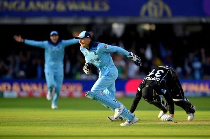दुनिया की एकमात्र टी-20 अंतरराष्ट्रीय टीम जिसने खेले हैं 6 टाई मैच
