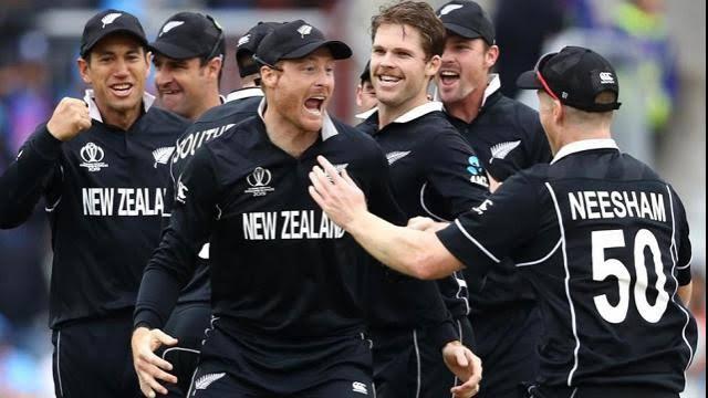 दुनिया की एकमात्र टी-20 अंतरराष्ट्रीय टीम जिसने खेले हैं 6 टाई मैच 1