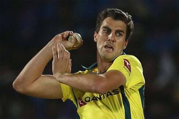 तीसरा टी 20 नहीं खेलेंगे पैट कमिंस, इस युवा गेंदबाज को मिल सकता है मौका 18