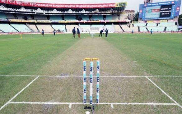 INDvBAN: डे-नाइट टेस्ट के पिच को लेकर आया क्यूरेटर का बयान 2