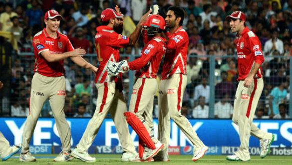किंग्स इलेवन पंजाब अनिल कुंबले के कहने पर इन 3 खिलाड़ियो को किसी भी हाल में करना चाहेगी शामिल 22