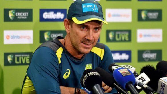 जस्टिन लैंगर ने की भविष्यवाणी जल्द ही तीनो फ़ॉर्मेट का सर्वश्रेष्ठ बल्लेबाज होगा यह खिलाड़ी 15