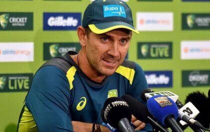 जस्टिन लैंगर ने इस खिलाड़ी को बताया वन-डे तथा टी-20 का सर्वश्रेष्ठ गेंदबाज 2