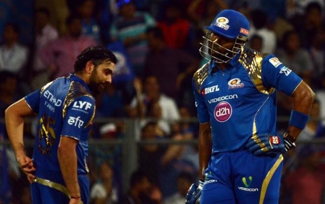 भारत दौरे पर आने से पहले किरोन पोलार्ड ने तोड़ी रोहित शर्मा से दोस्ती, ट्विटर पर किया अनफॉलो 2