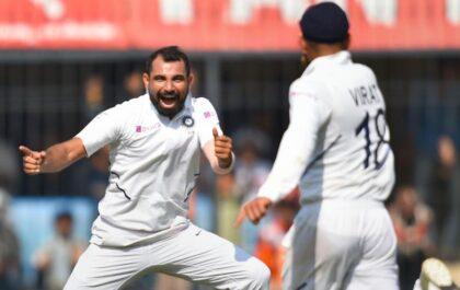 मोहम्मद शमी ने खोला टेस्ट क्रिकेट में अपनी सफलता का राज 2