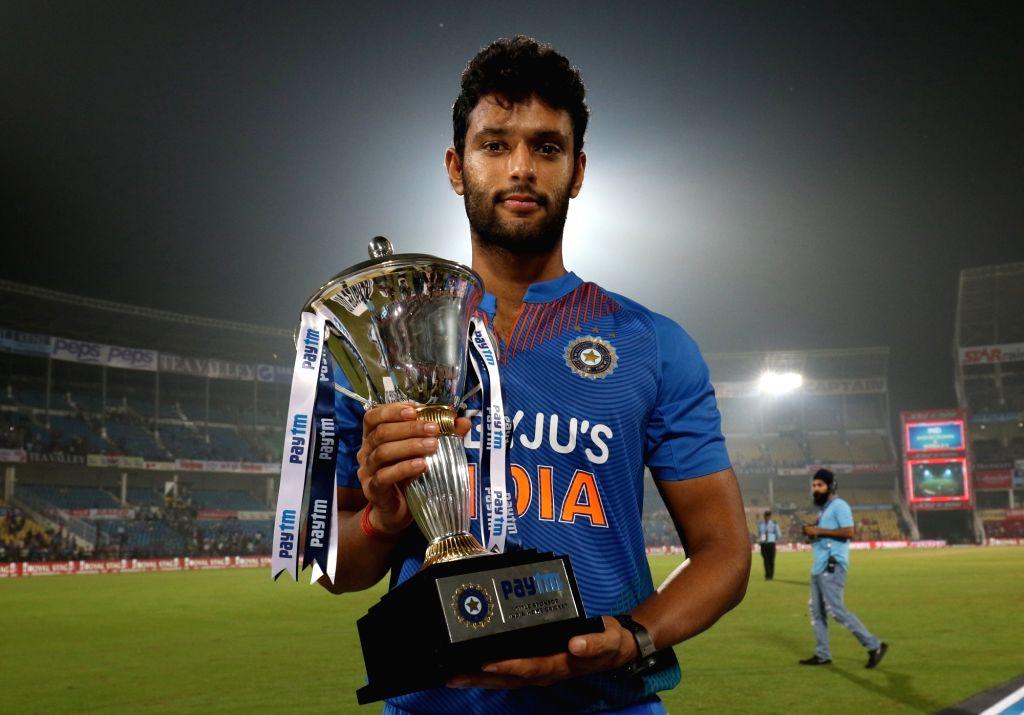 न्यूजीलैंड के खिलाफ पूरी सीरीज में बेंच पर ही बैठे नजर आएंगे ये 3 भारतीय खिलाड़ी 1