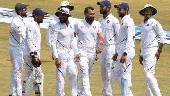 कोलकाता में ऐतिहासिक टेस्ट मैच से पहले कालाबाजारी कर रहे गिरोह पर पुलिस की बड़ी कार्यवाही, 6 गिरफ्तार 6
