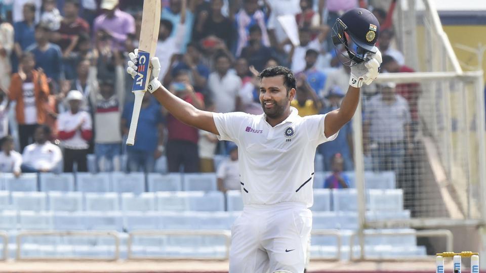 मयंक अग्रवाल के दोहरे शतक के साथ भारतीय टीम ने बनाया विश्व रिकॉर्ड 2