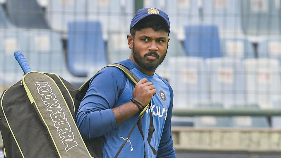 वेस्टइंडीज सीरीज के लिए भारतीय टीम में शामिल किये जा सकते हैं संजू सैमसन: रिपोर्ट्स