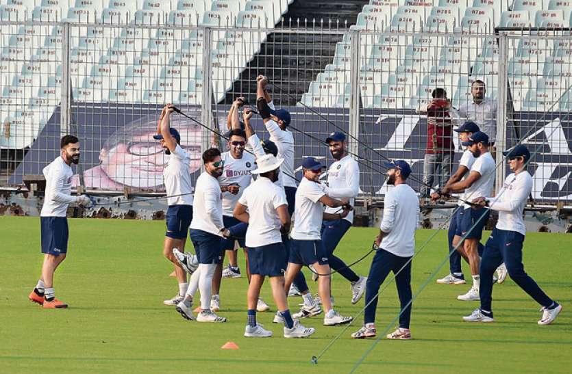 ऋषभ पंत के बाद भारतीय टीम ने सैयद मुश्ताक अली ट्रॉफी में खेलने के लिए एक और खिलाड़ी को किया रिलीज