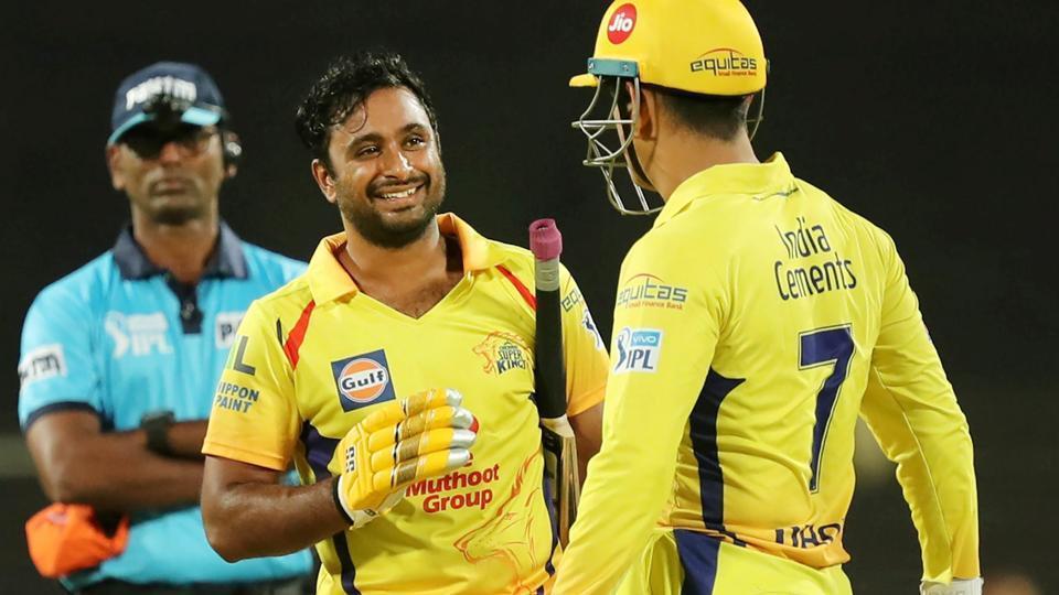 REPORTS, IPL 2020: अंबाती रायडू, केदार जाधव समेत इन 5 भारतीय खिलाड़ियों को रिलीज करेगी चेन्नई सुपर किंग्स