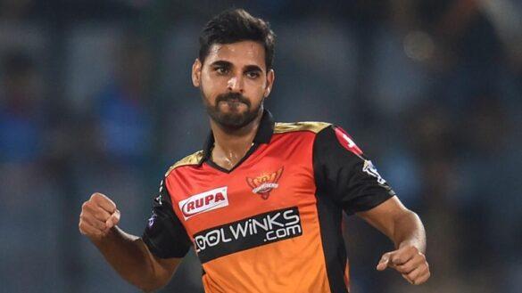 आईपीएल 2020- आईपीएल के वो स्टार खिलाड़ी, जो पिछले कुछ सत्र में अपने नाम के अनुरूप नहीं कर पाए प्रदर्शन 8