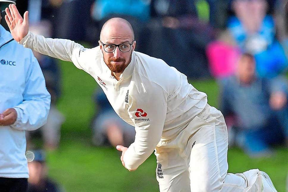 न्यूजीलैंड के खिलाफ टेस्ट के दौरान इंग्लैंड के जैक लीच को अस्पताल में कराया गया भर्ती, हालत चिंताजनक 3