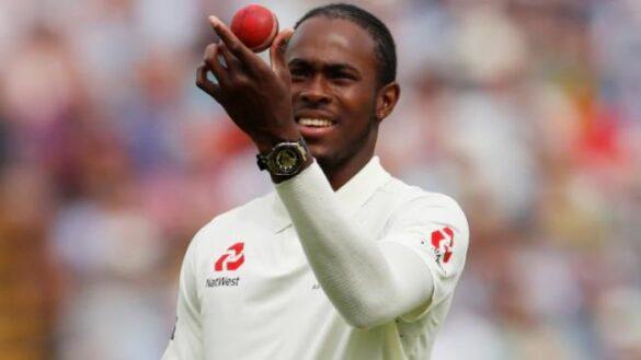 टिनो बेस्ट ने जताई जोफ्रा आर्चर की गेंदबाजी पर चिंता, तो युवा गेंदबाज ने दिया मुंहतोड़ जवाब 5