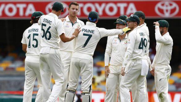 AUSvsNZ : बॉक्सिंग डे टेस्ट मैच से बाहर हुआ ऑस्ट्रेलिया का सबसे महत्वपूर्ण खिलाड़ी 6