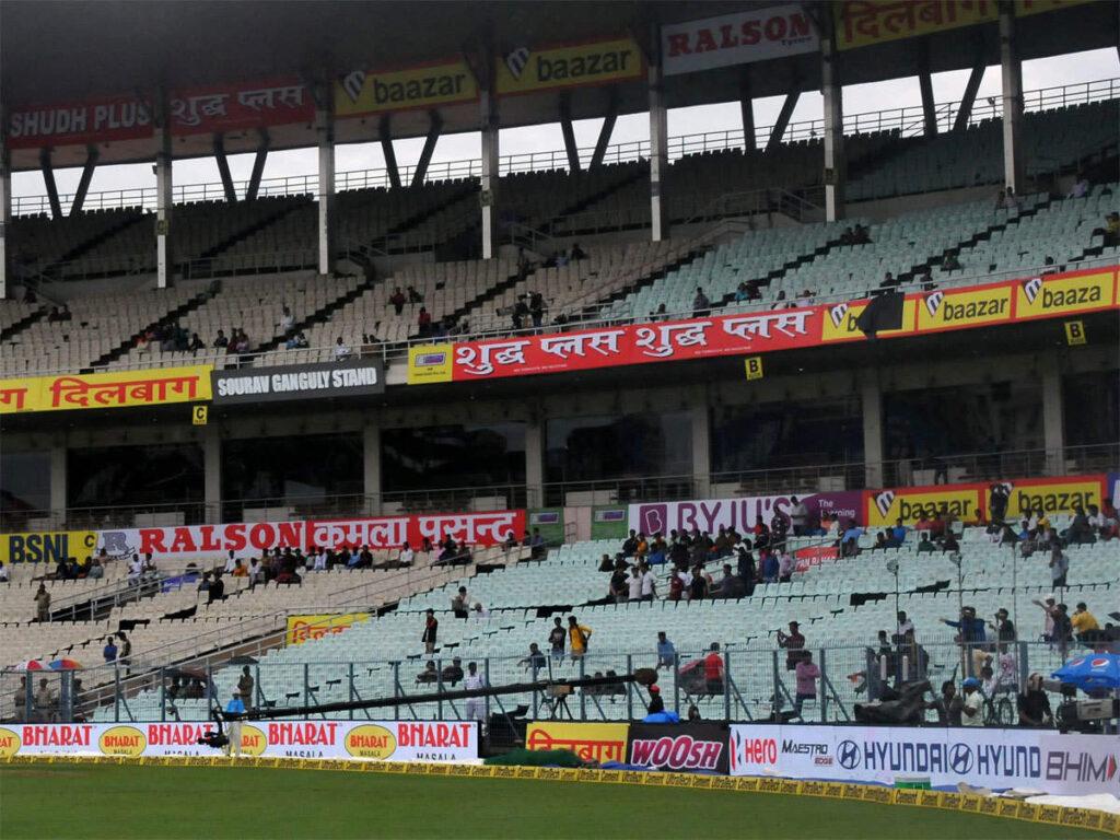 डे-नाइट टेस्ट के पहले चार दिनों के सभी टिकट बिके, सौरव गांगुली ने दी प्रतिक्रिया 2