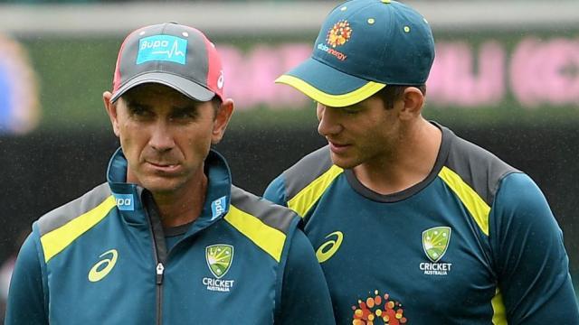 जस्टिन लैंगर ने बताया कब तक ऑस्ट्रेलिया की कप्तानी करेंगे टिम पेन 3