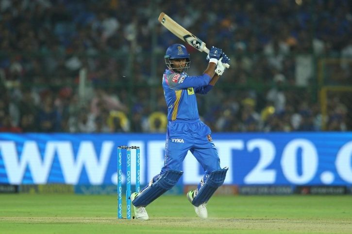 आईपीएल 2020: राजस्थान रॉयल्स ने ऑलराउंडर कृष्णप्पा गौतम को इस टीम से किया ट्रेड 3
