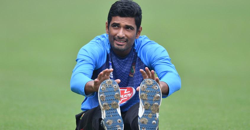 जिम्बाब्वे के खिलाफ एकमात्र टेस्ट को लेकर बांग्लादेश की टीम घोषित, ये दिग्गज खिलाड़ी टीम से बाहर 3