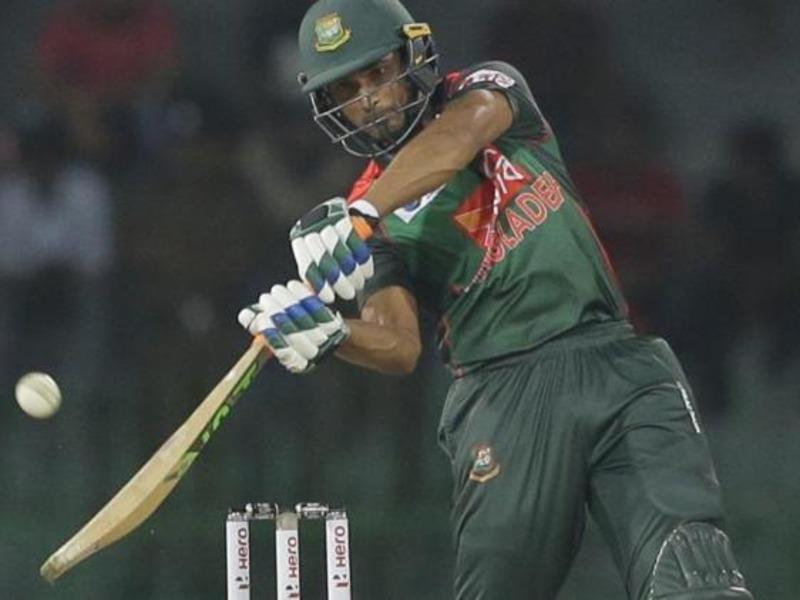 महमुदुल्लाह राजकोट में रच सकते हैं इतिहास, बांग्लादेश के लिए ऐसा करने वाले बनेंगे पहले खिलाड़ी 2