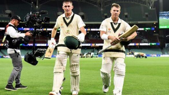 आईसीसी टेस्ट चैंपियनशिप में सबसे ज्यादा रन बनाने वाले टॉप-5 बल्लेबाज, टॉप 5 में एक भारतीय शामिल 8
