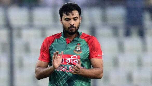 मशरफे मुर्तजा ने बांग्लादेश के वनडे कप्तानी पद से दिया इस्तीफा 26
