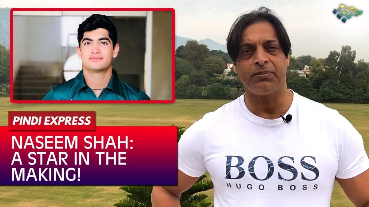 शोएब अख्तर ने इस पाकिस्तानी गेंदबाज की विराट कोहली से की तुलना