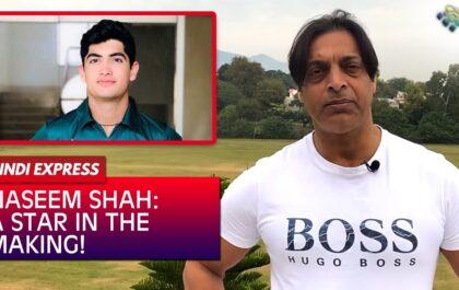 शोएब अख्तर ने इस पाकिस्तानी गेंदबाज की विराट कोहली से की तुलना 6